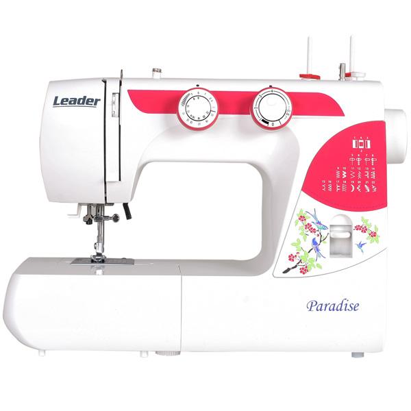 Швейная машина Leader — Paradise