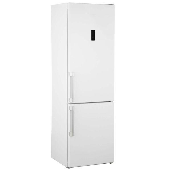 Купить Холодильник Hotpoint-Ariston HMD 520 W в каталоге интернет магазина М.Видео по выгодной цене с доставкой, отзывы, фотографии - Краснодар