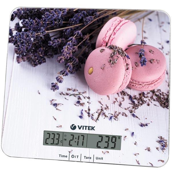 Весы кухонные Vitek — VT-8009