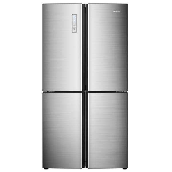 Холодильник многодверный Hisense RQ689N4AC1 фото