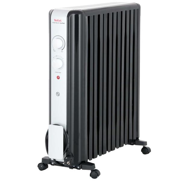 Купить Радиатор Tefal Intensium Turbo GU2751F0 в каталоге интернет магазина М.Видео по выгодной цене с доставкой, отзывы, фотографии - Санкт-Петербург - Технологичный дом