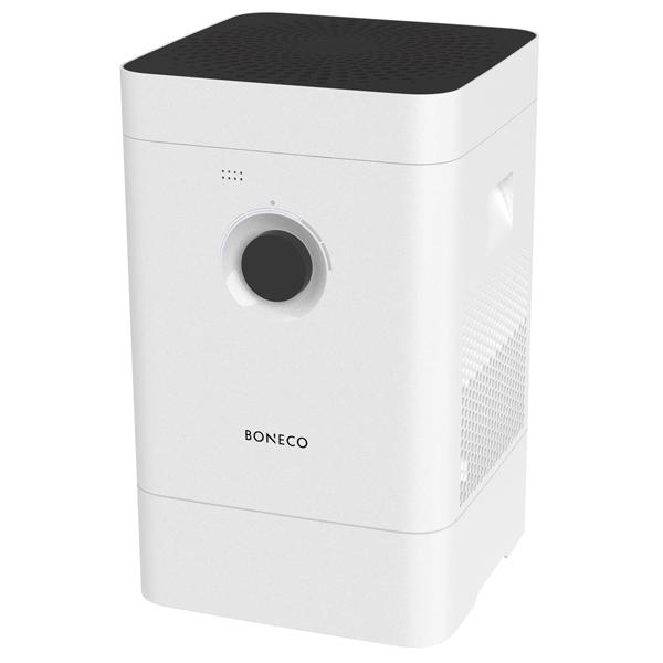 Воздухоувлажнитель-воздухоочиститель Boneco H300 - отзывы покупателей, владельцев в интернет магазине М.Видео - Москва - Москва
