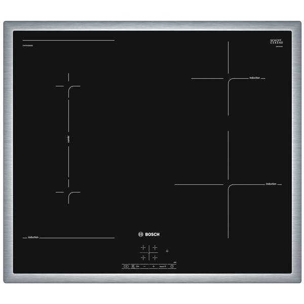 Встраиваемая индукционная панель Bosch Serie | 4 PWP645BB5E фото