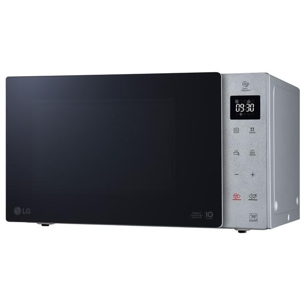 Микроволновая печь соло LG — MS2535GISL