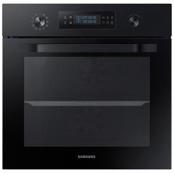 Электрический духовой шкаф Samsung — NV68R3541RB