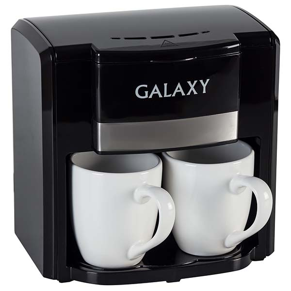 Кофеварка капельного типа Galaxy