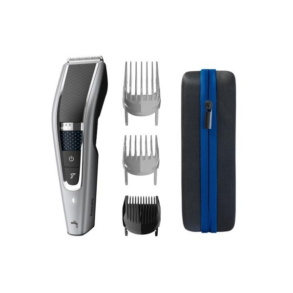 Купить Машинка для стрижки волос Philips HC5650/15 в каталоге интернет магазина М.Видео по выгодной цене с доставкой, отзывы, фотографии - Ставрополь