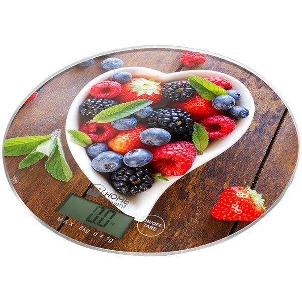 Весы кухонные Home Element