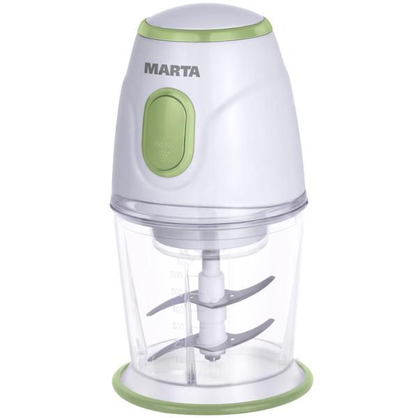 Электромельничка Marta MT-2073 Green Jasper