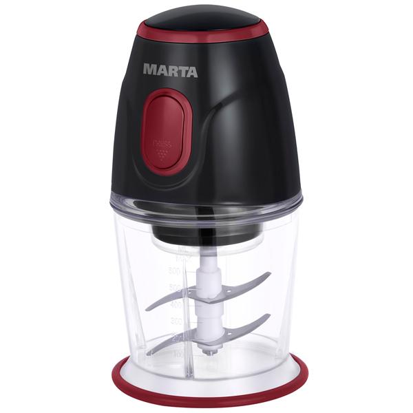 Электромельничка Marta MT-2073 Red Garnet