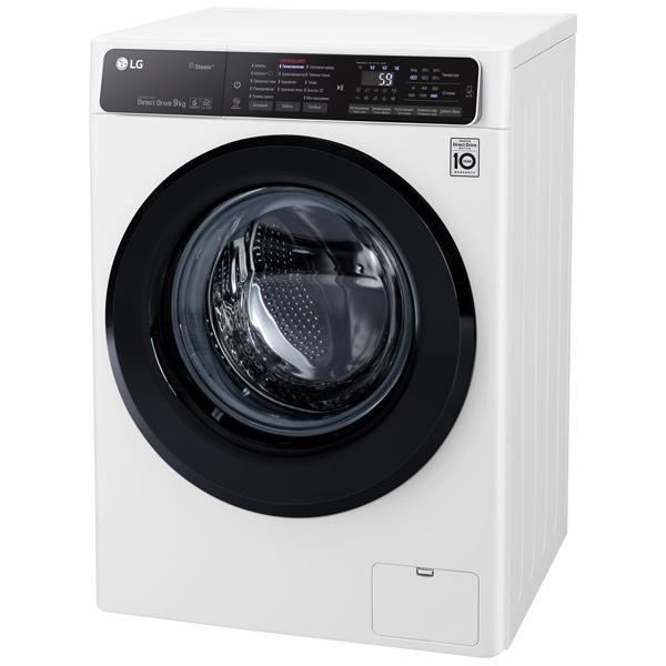 Стиральная машина стандартная LG — F4H5VS6W