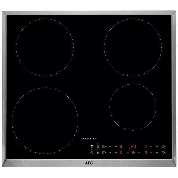 Встраиваемая индукционная панель AEG — IKR64301XB