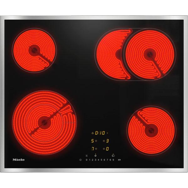 Встраиваемая электрическая панель Miele