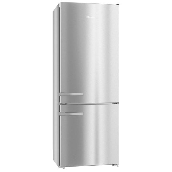 Встраиваемый холодильник комби Miele KFN16947D ed/cs