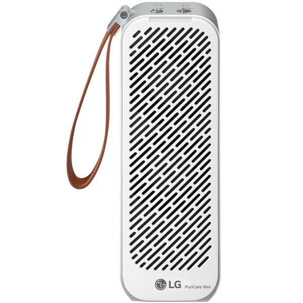 Воздухоочиститель LG AP151MWA1.AERU White