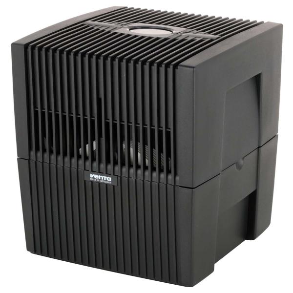 Купить Воздухоувлажнитель-воздухоочиститель Venta LW25 Comfort plus Black в каталоге интернет магазина М.Видео по выгодной цене с доставкой, отзывы, фотографии - Москва