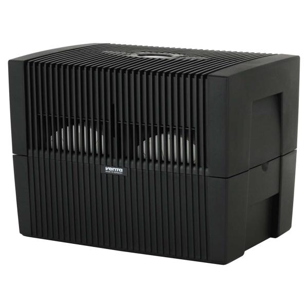 Воздухоувлажнитель-воздухоочиститель Venta LW45 Comfort plus Black - отзывы покупателей, владельцев в интернет магазине М.Видео - Москва - Москва