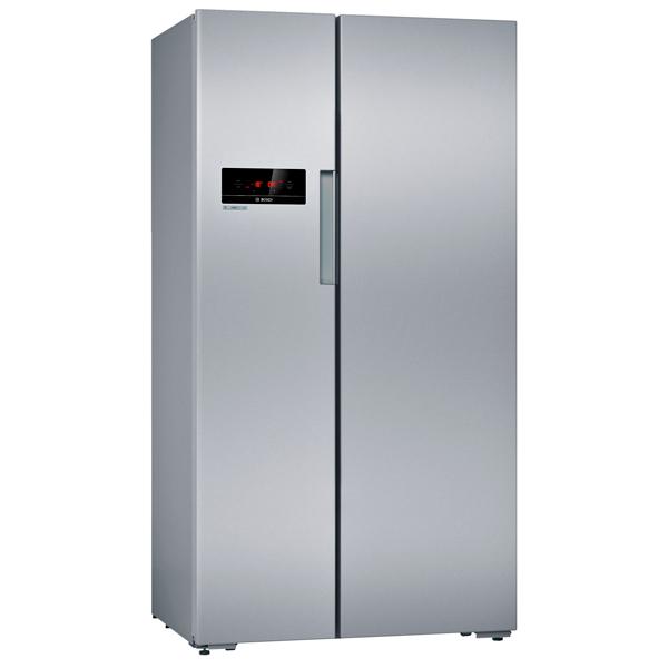 Холодильник (Side-by-Side) Bosch