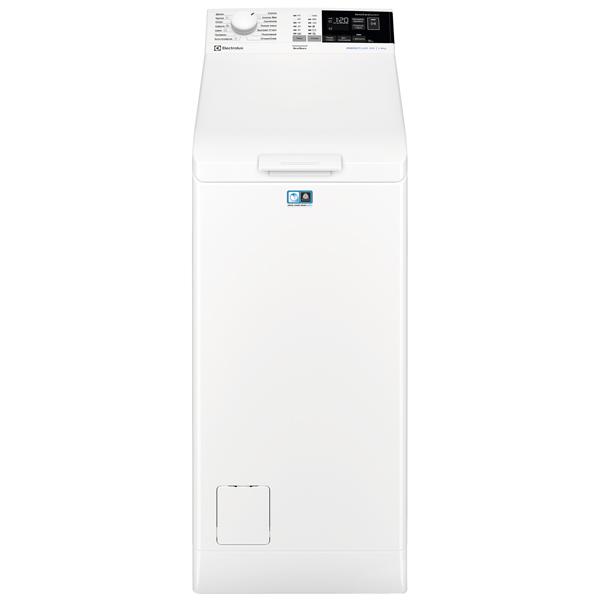 Стиральная машина с вертикальной загрузкой Electrolux PerfectCare 600 EW6T4R062