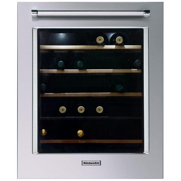 Винный шкаф KitchenAid