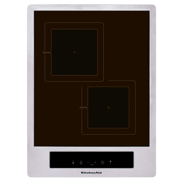 Встраиваемая индукционная панель KitchenAid