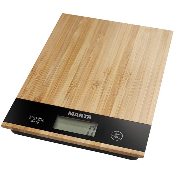 Весы кухонные Marta