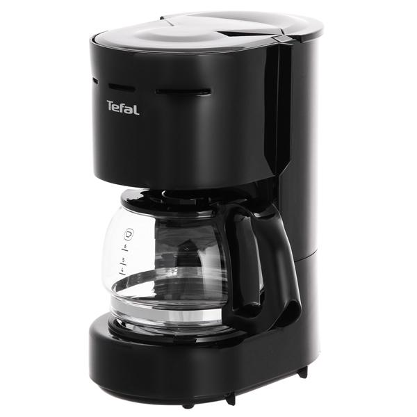 Кофеварка капельного типа tefal cm321832 отзывы