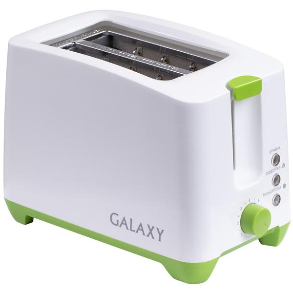Тостер Galaxy