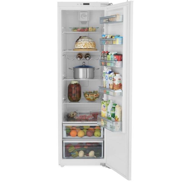Встраиваемый холодильник однодверный Scandilux RBI 524 EZ