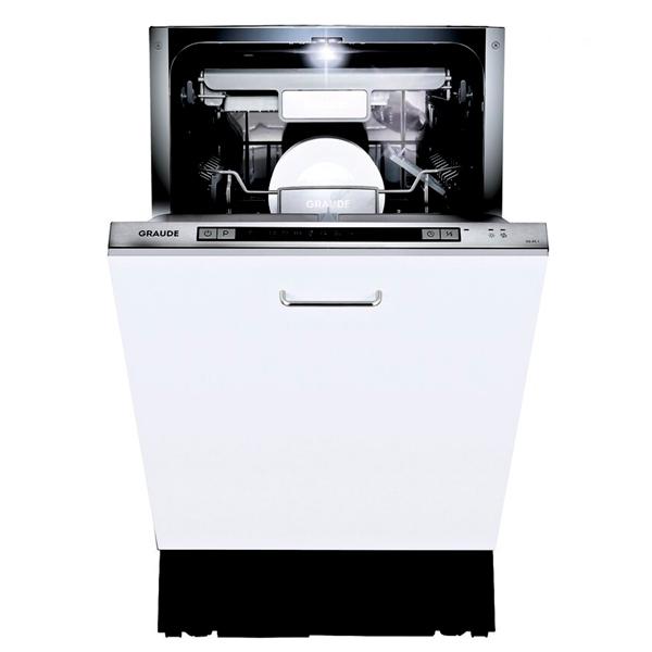 Встраиваемая посудомоечная машина 45 см Graude