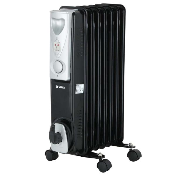 Радиатор Vitek — VT-1717