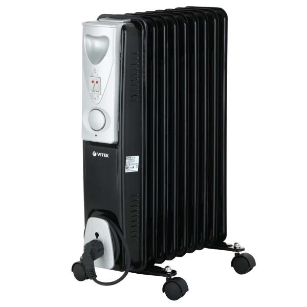 Радиатор Vitek — VT-1718