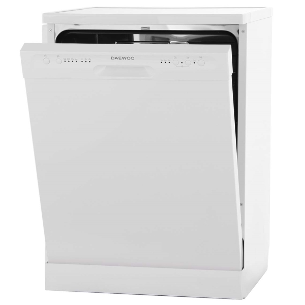 Посудомоечная машина (60 см) Daewoo DDW-M1221L