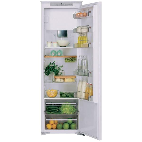 Встраиваемый холодильник однодверный KitchenAid KCBMS 18602