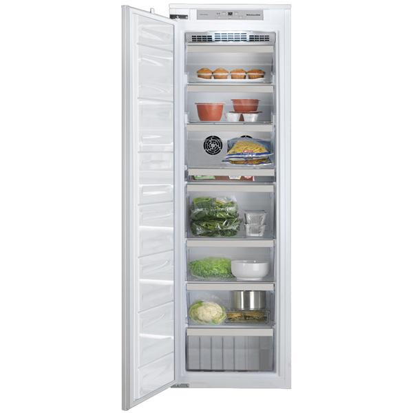 Встраиваемый холодильник однодверный KitchenAid KCBFS 18602