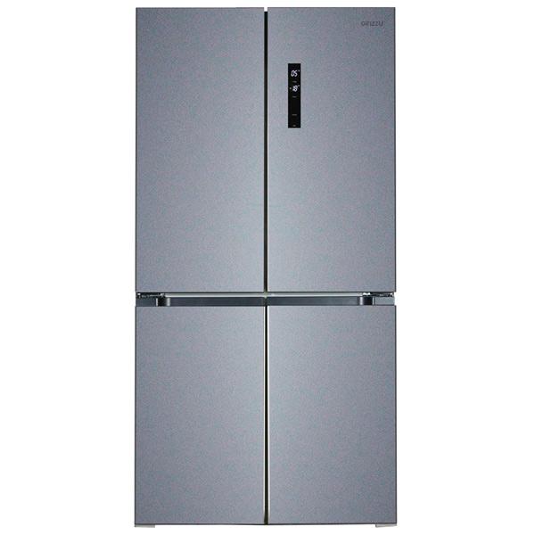 Холодильник многодверный Ginzzu