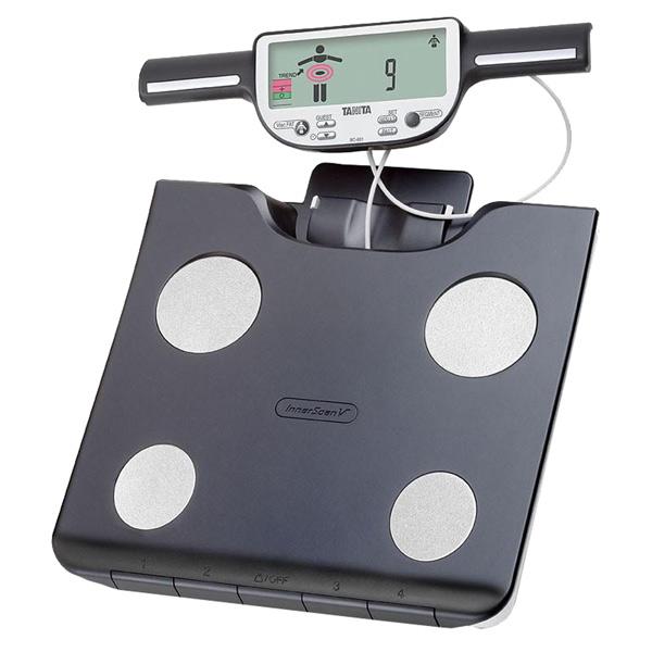 Весы напольные Tanita — BC-613S