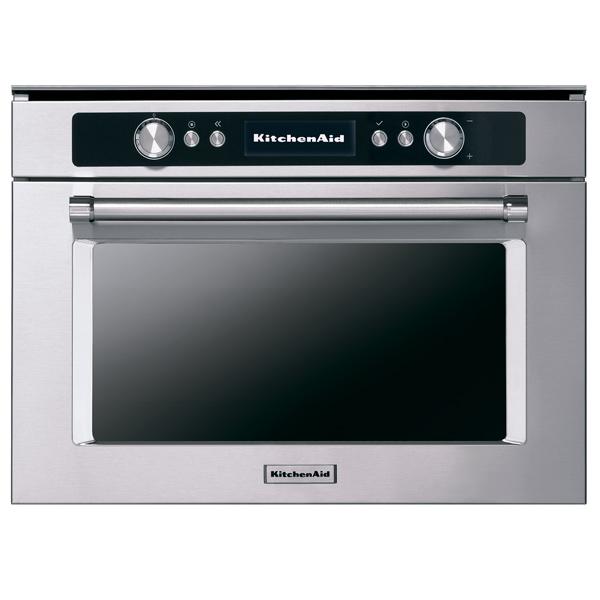 Встраиваемая микроволновая печь KitchenAid