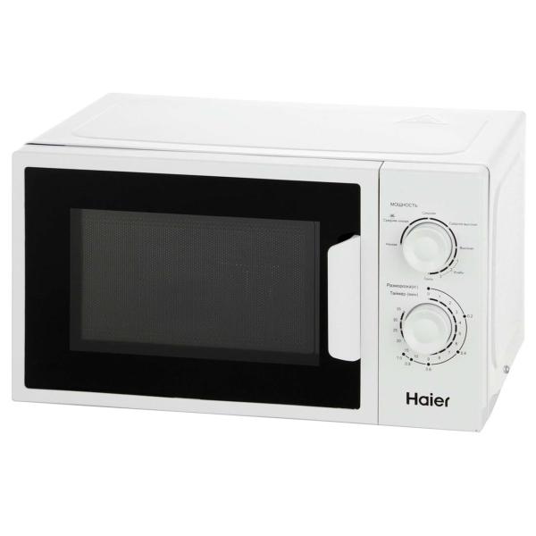 Микроволновая печь с грилем Haier HMX-MG207W