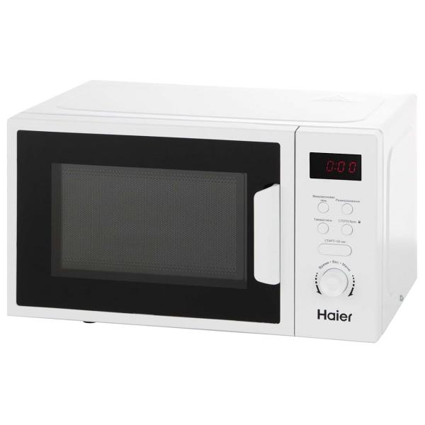 Микроволновая печь соло Haier