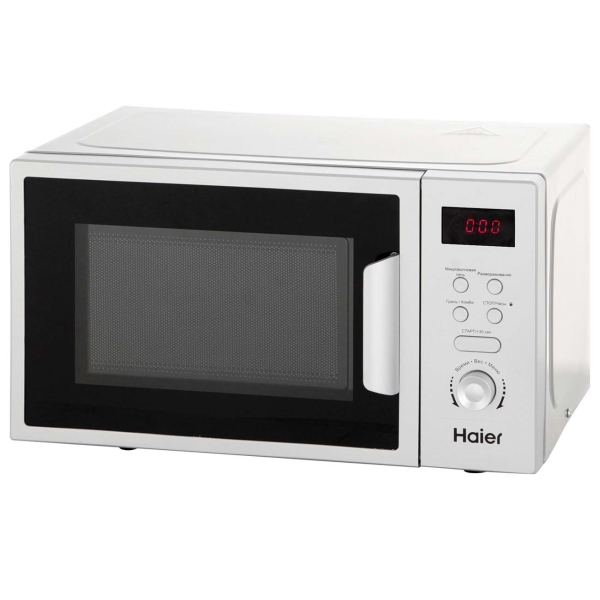 Микроволновая печь с грилем Haier HMX-DG207S