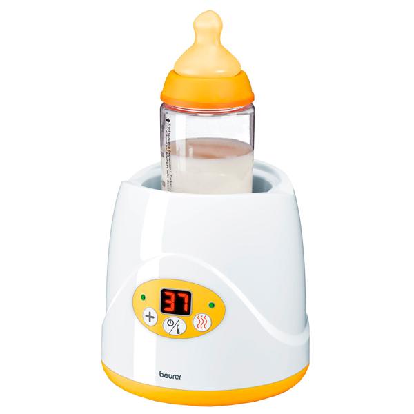 Нагреватель для детского питания Beurer BY52 (954.02)