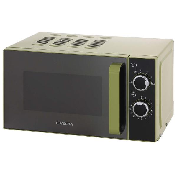 Микроволновая печь соло Oursson MM2005/GA