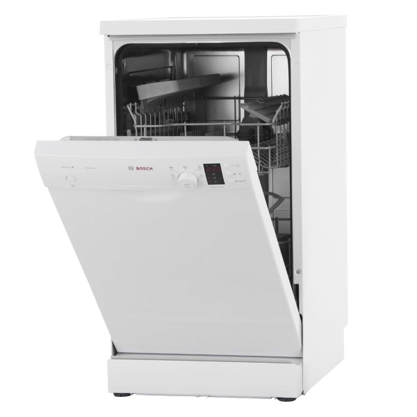 Купить Посудомоечная машина (45 см) Bosch Serie | 2 SPS25DW04R в каталоге интернет магазина М.Видео по выгодной цене с доставкой, отзывы, фотографии - Великий Новгород