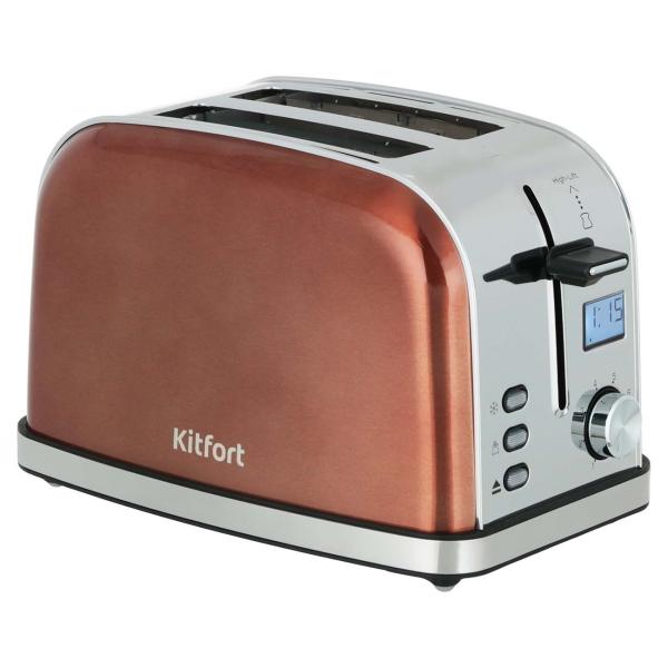 Тостер Kitfort