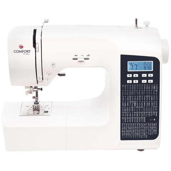 Швейная машина Comfort — 1000