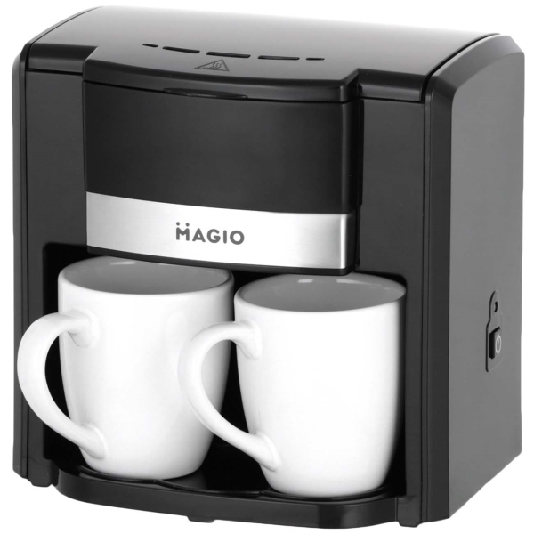 Кофеварка капельного типа Magio MG-450