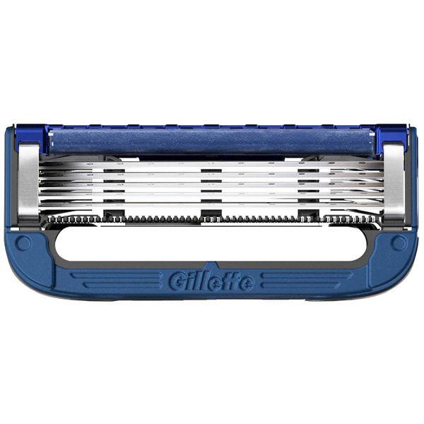Режущий блок для электробритвы Gillette
