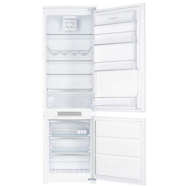 Встраиваемый холодильник комби Kuppersberg CRB 17762