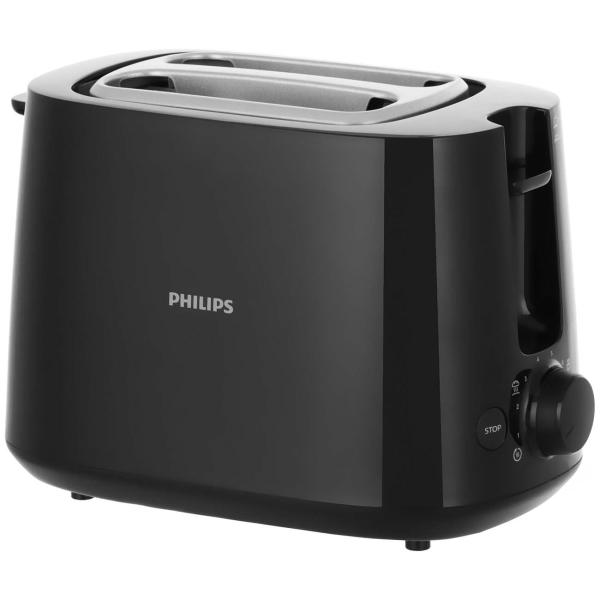 Купить Тостер Philips HD2582/90 в каталоге интернет магазина М.Видео по выгодной цене с доставкой, отзывы, фотографии - Москва